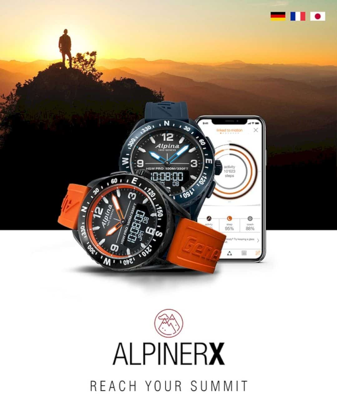 Alpinerx 5