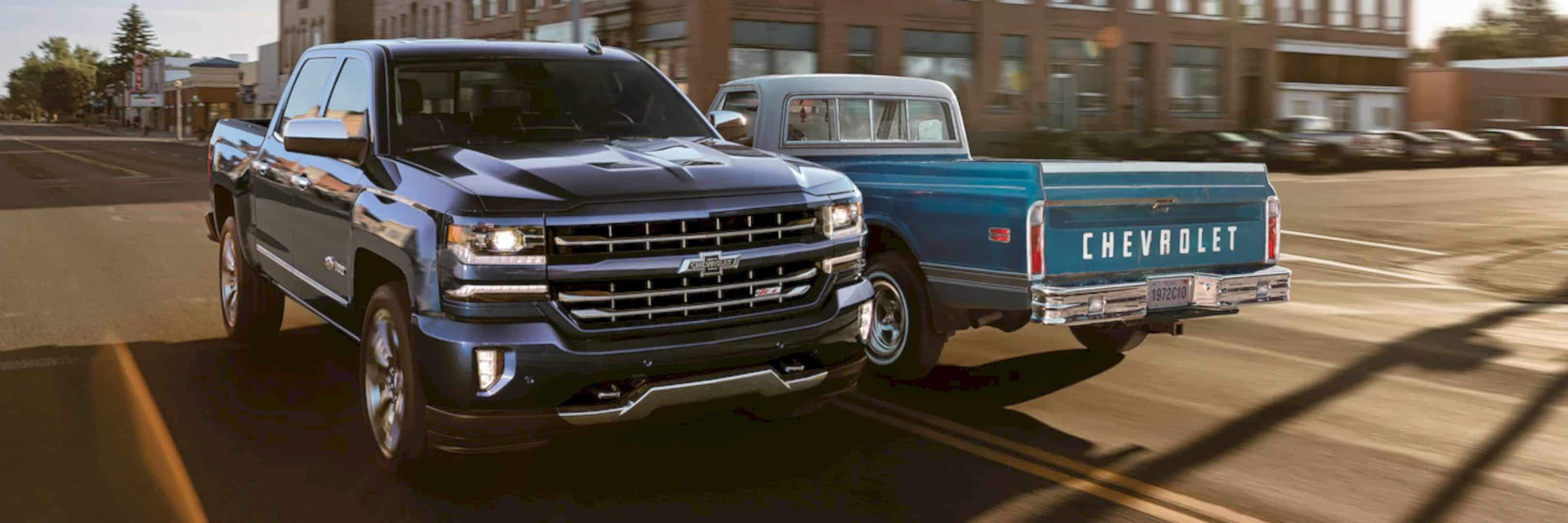 chevrolet centennial edition  100 years of legendary truck