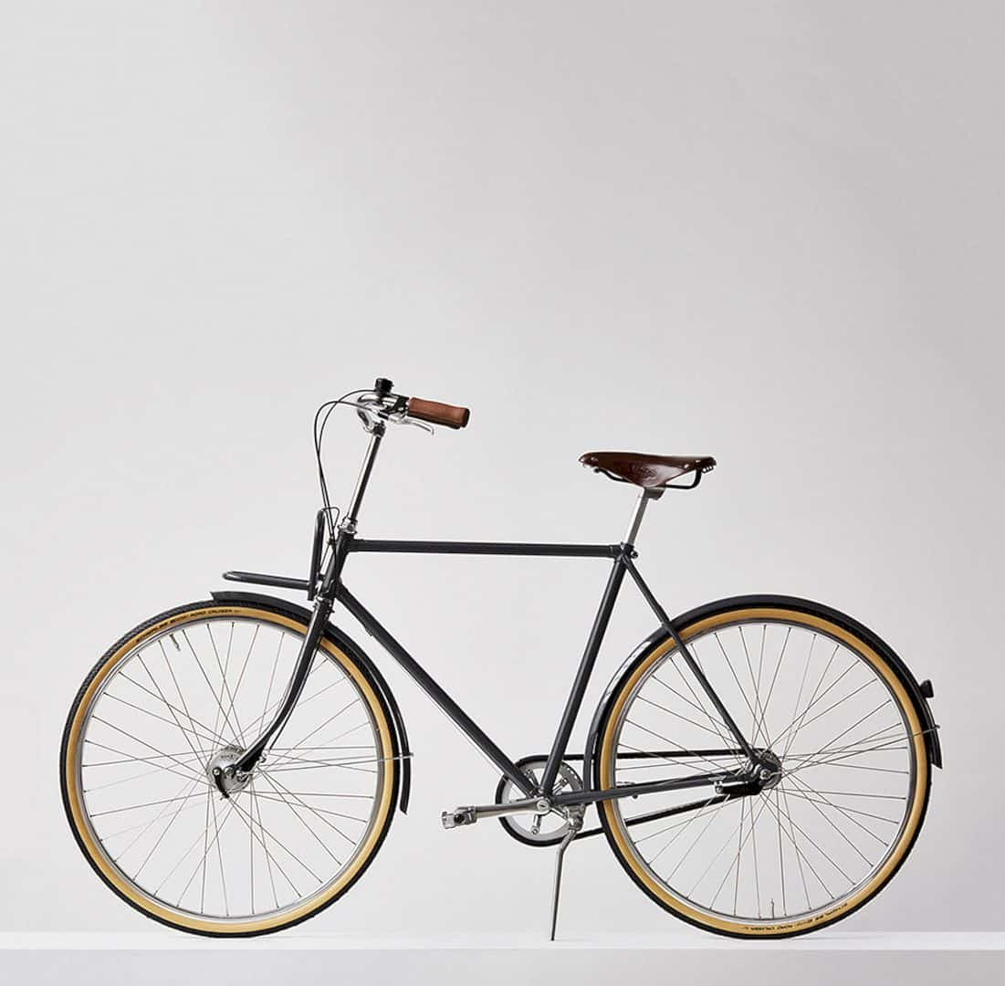 City Cruiser By Copenhagen Bike Company 2