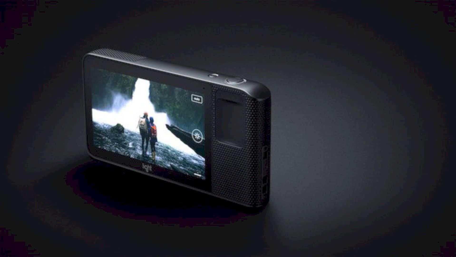 Light L16 Camera 3