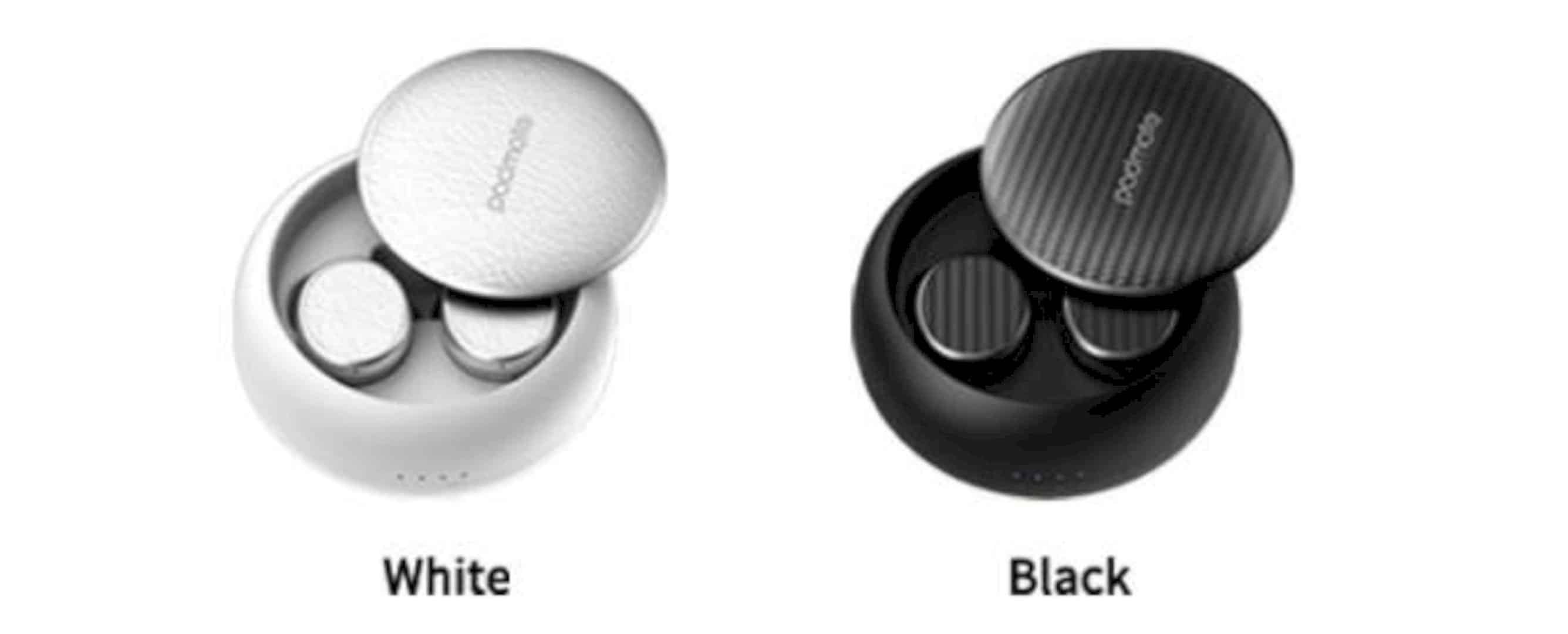 Pamu Wireless Earbuds 1