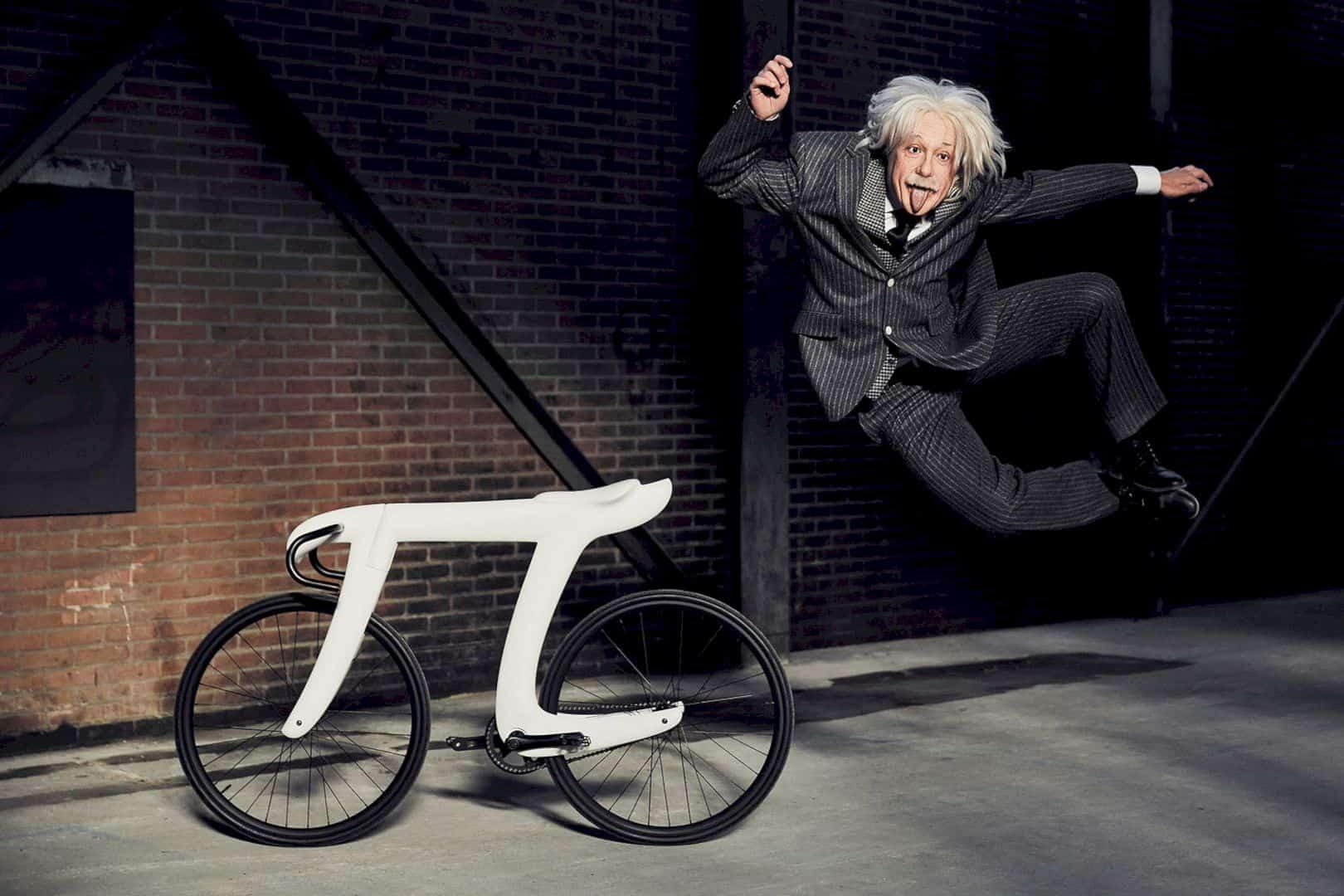 The Pi Bike 3