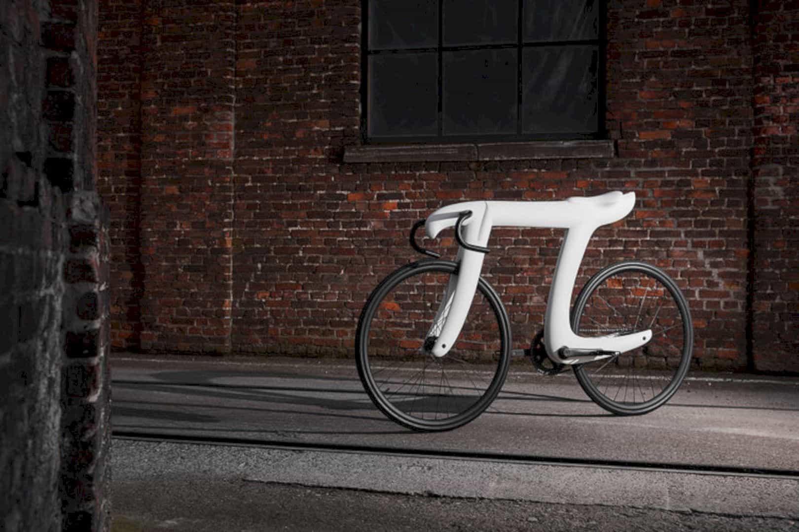 The Pi Bike 4