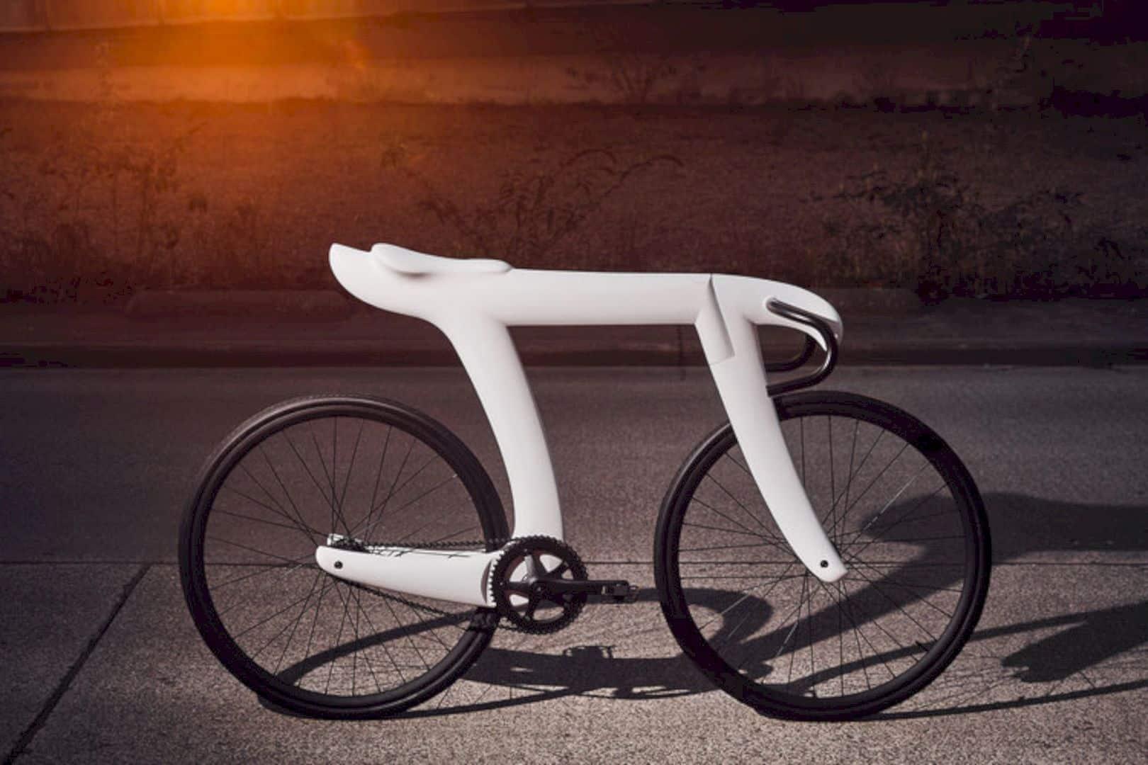 The Pi Bike 5