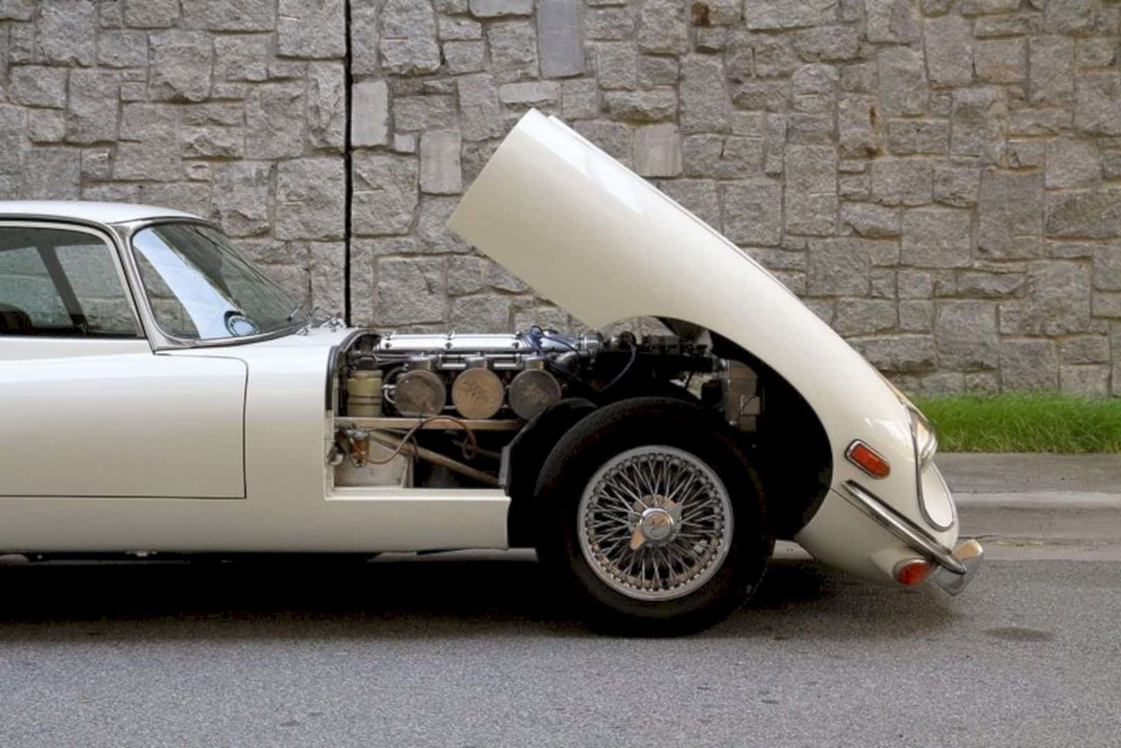 1969 Jaguar E-Type Coupe XKE: Special Treat for Especially Great Classic