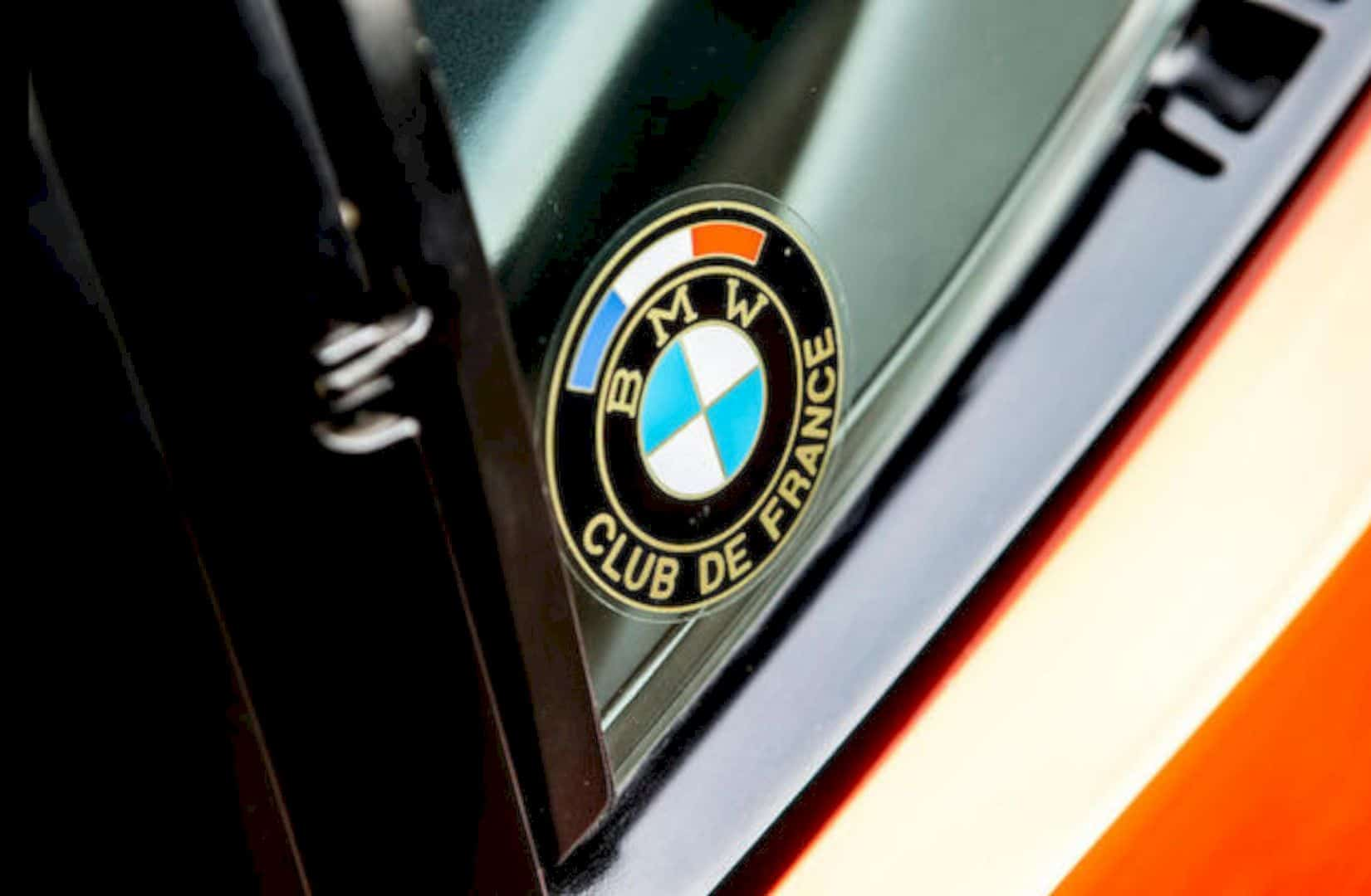 1980 Bmw M1 Coupe 2