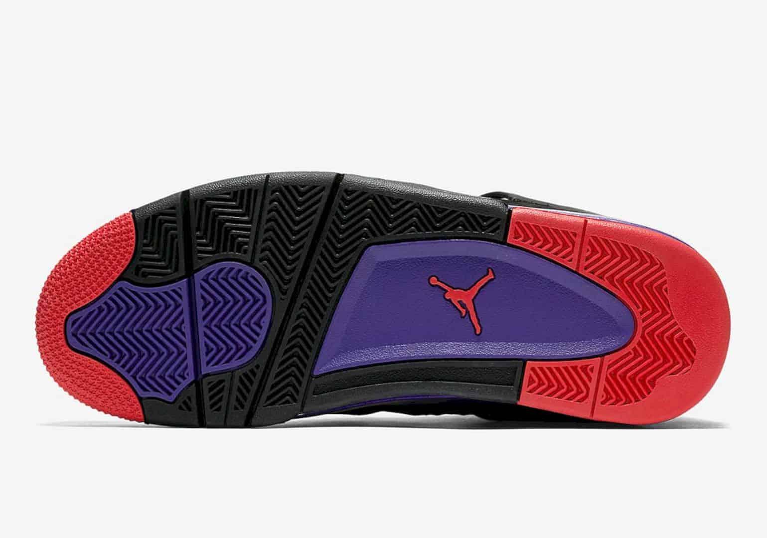 Air Jordan 4 Raptors 1
