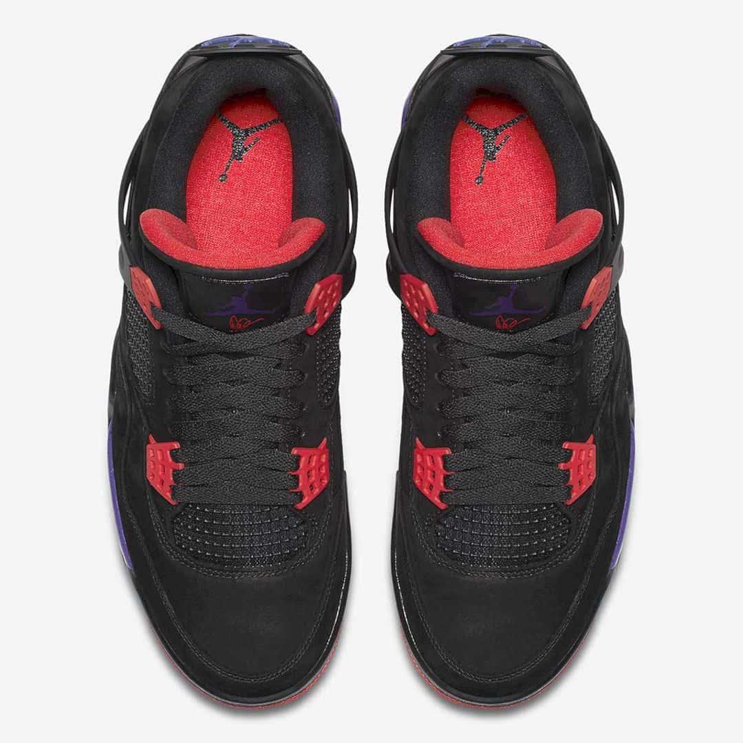 Air Jordan 4 Raptors 6