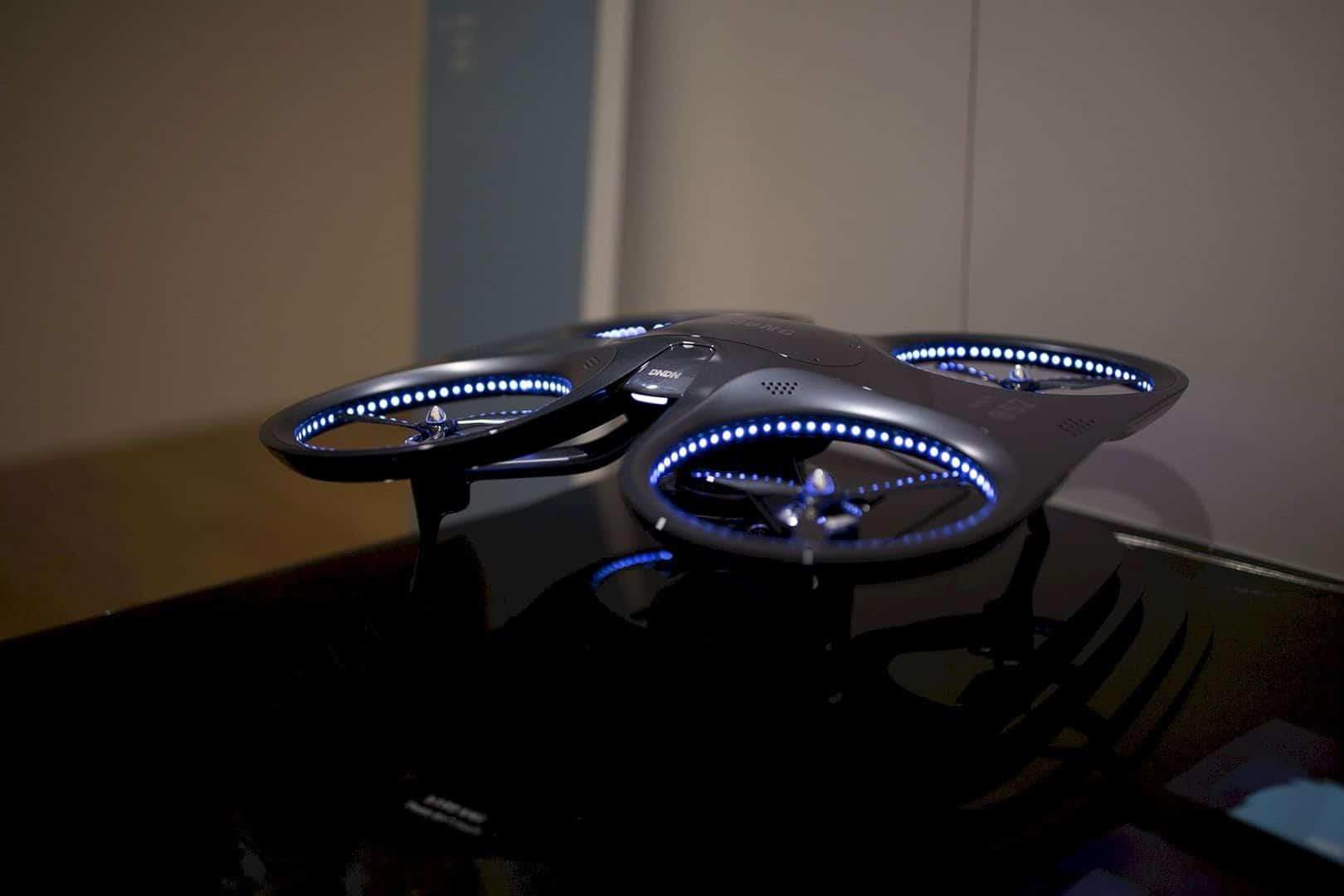 DNDN A Public Drone Safety Escort Service 20