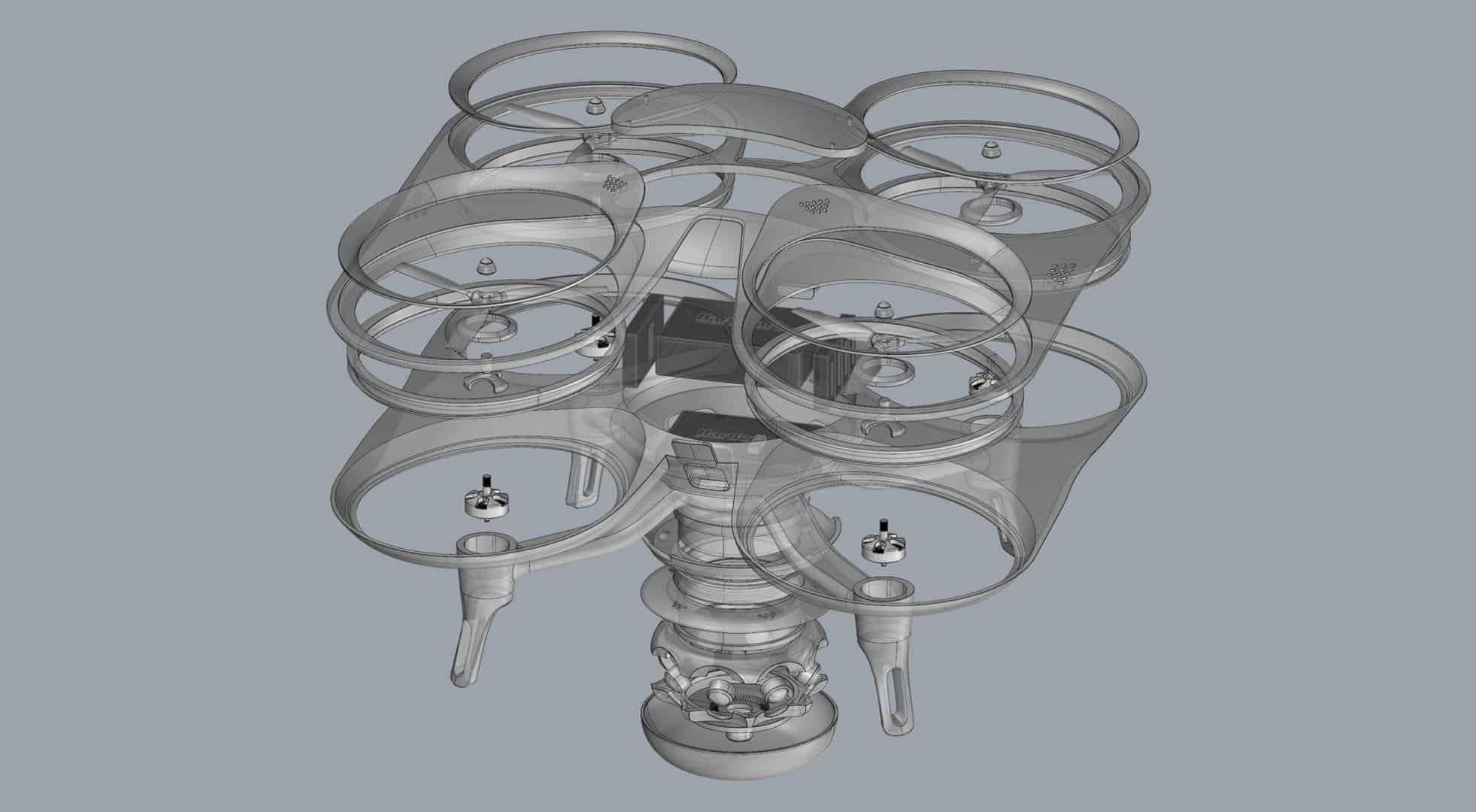 DNDN A Public Drone Safety Escort Service 22