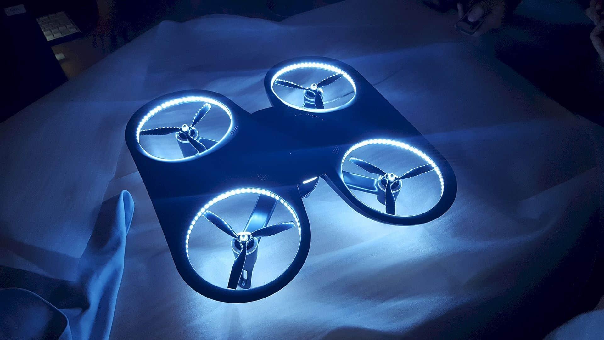 DNDN A Public Drone Safety Escort Service 8