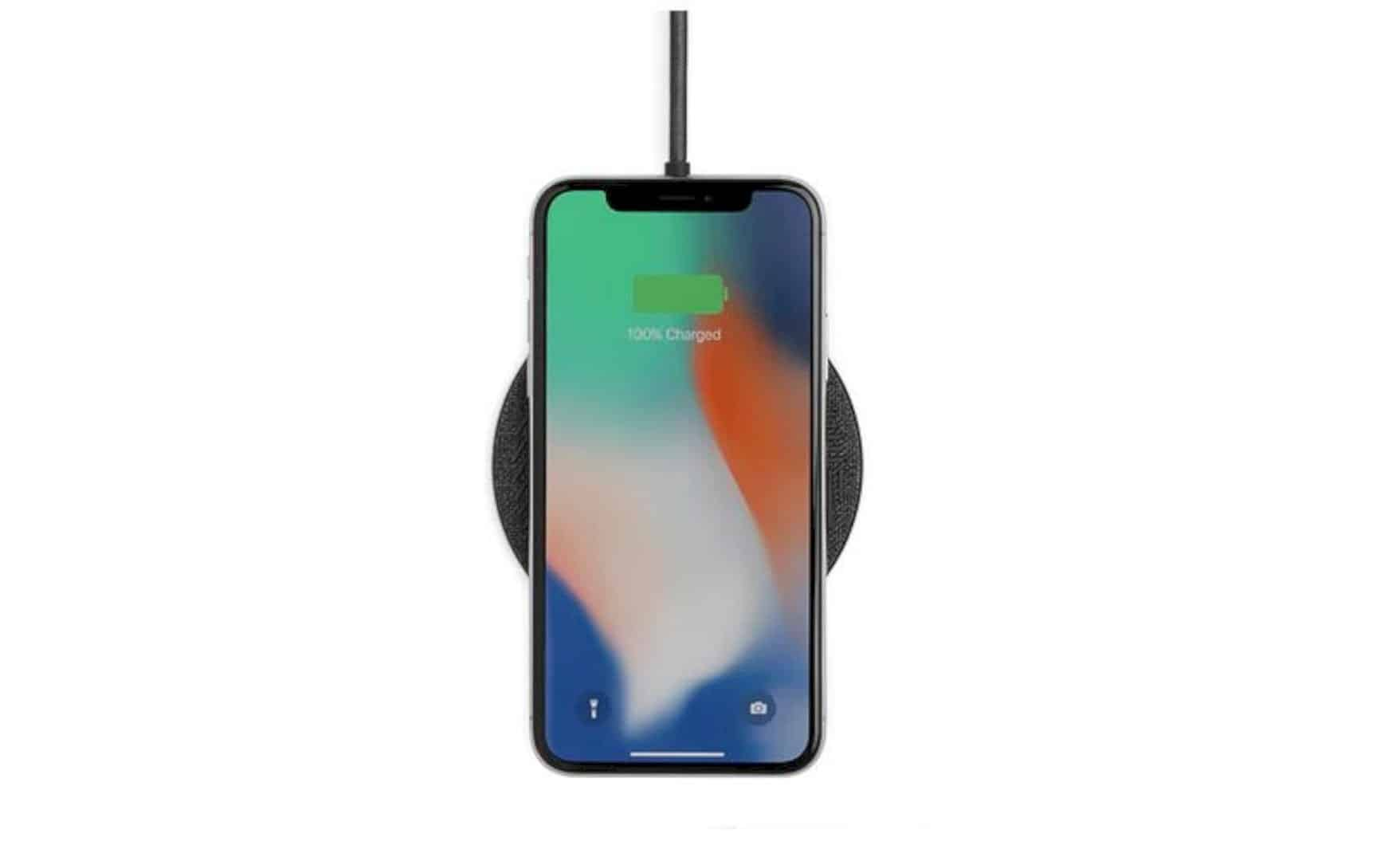 DROP WIRELESS CHARGER 6