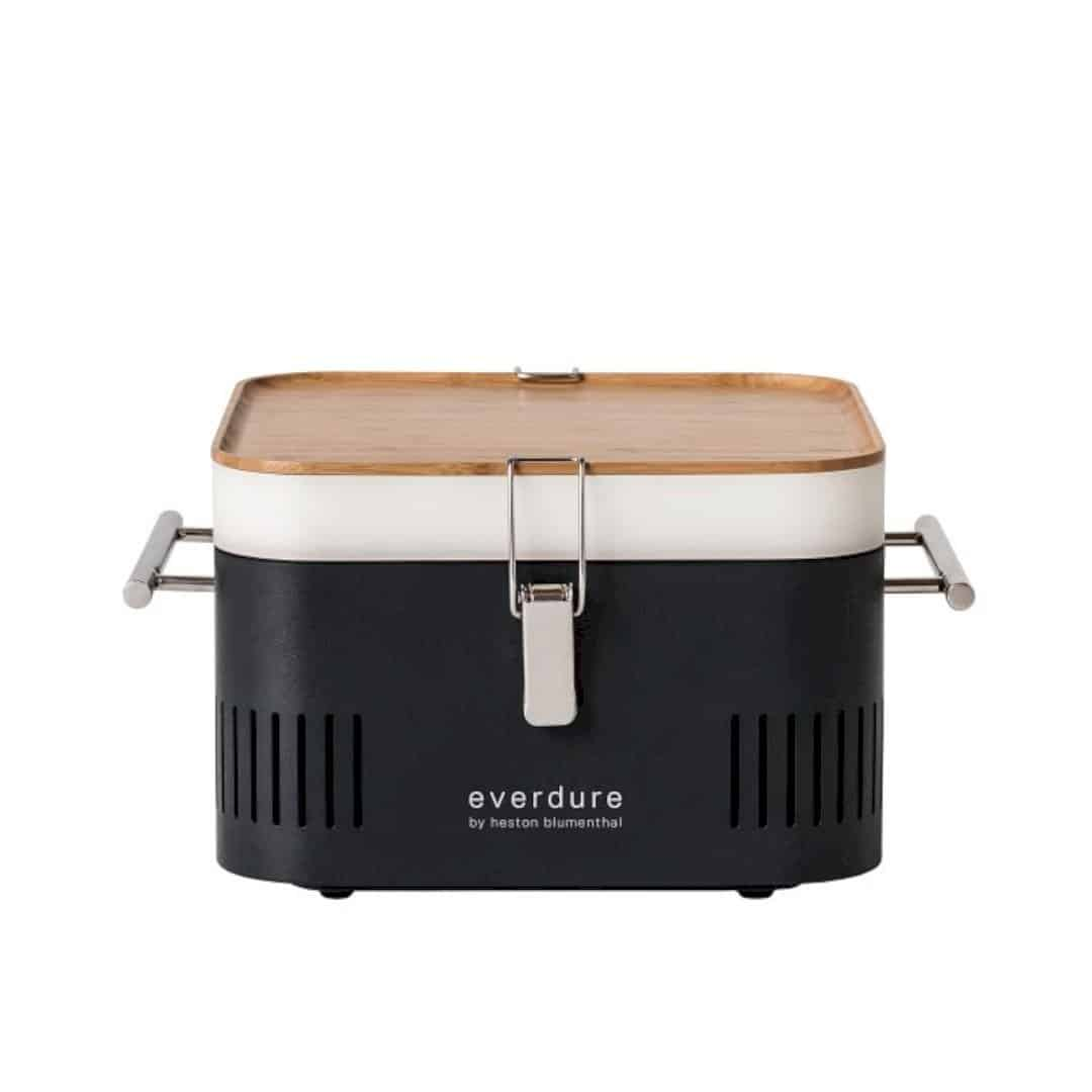 Everdure Cube Charcoal Barbecue 1
