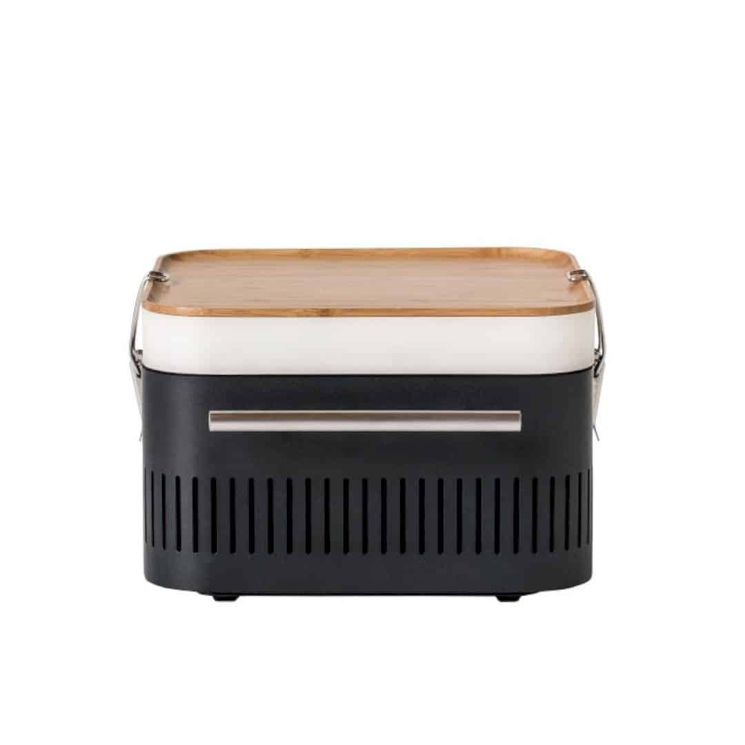 Everdure Cube Charcoal Barbecue 3