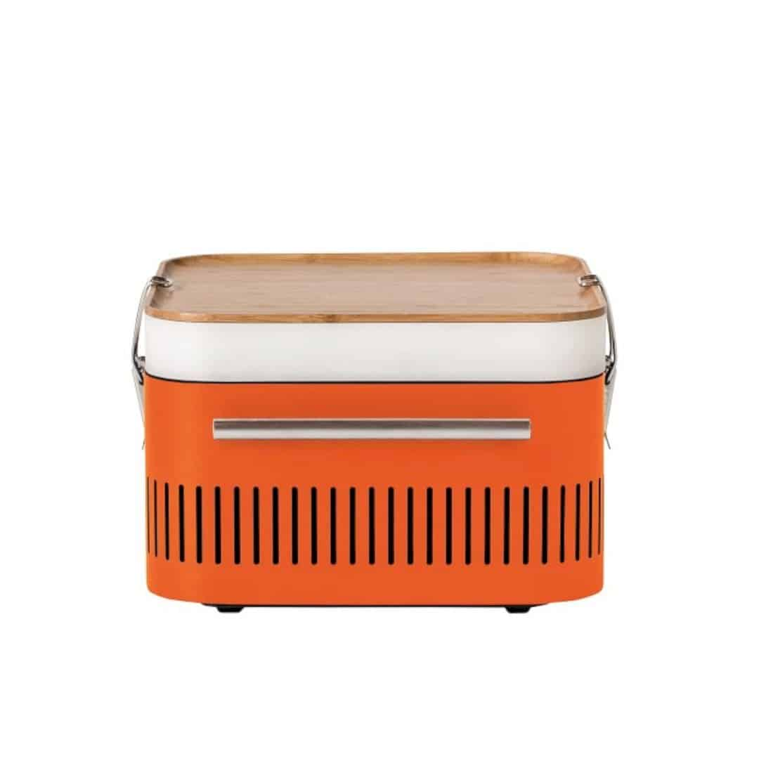 Everdure Cube Charcoal Barbecue 4