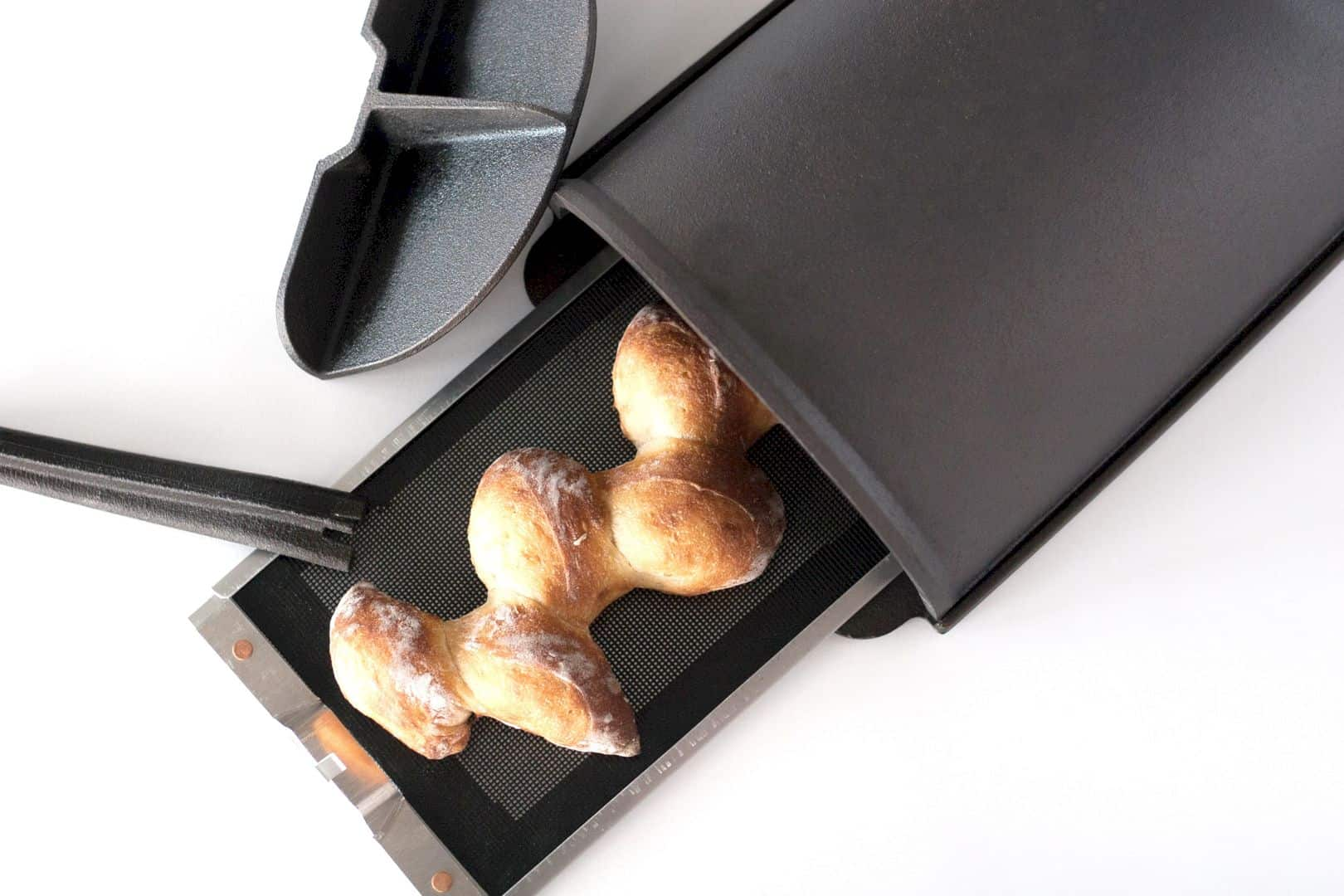 Fourneau Bread Oven 2 0 6