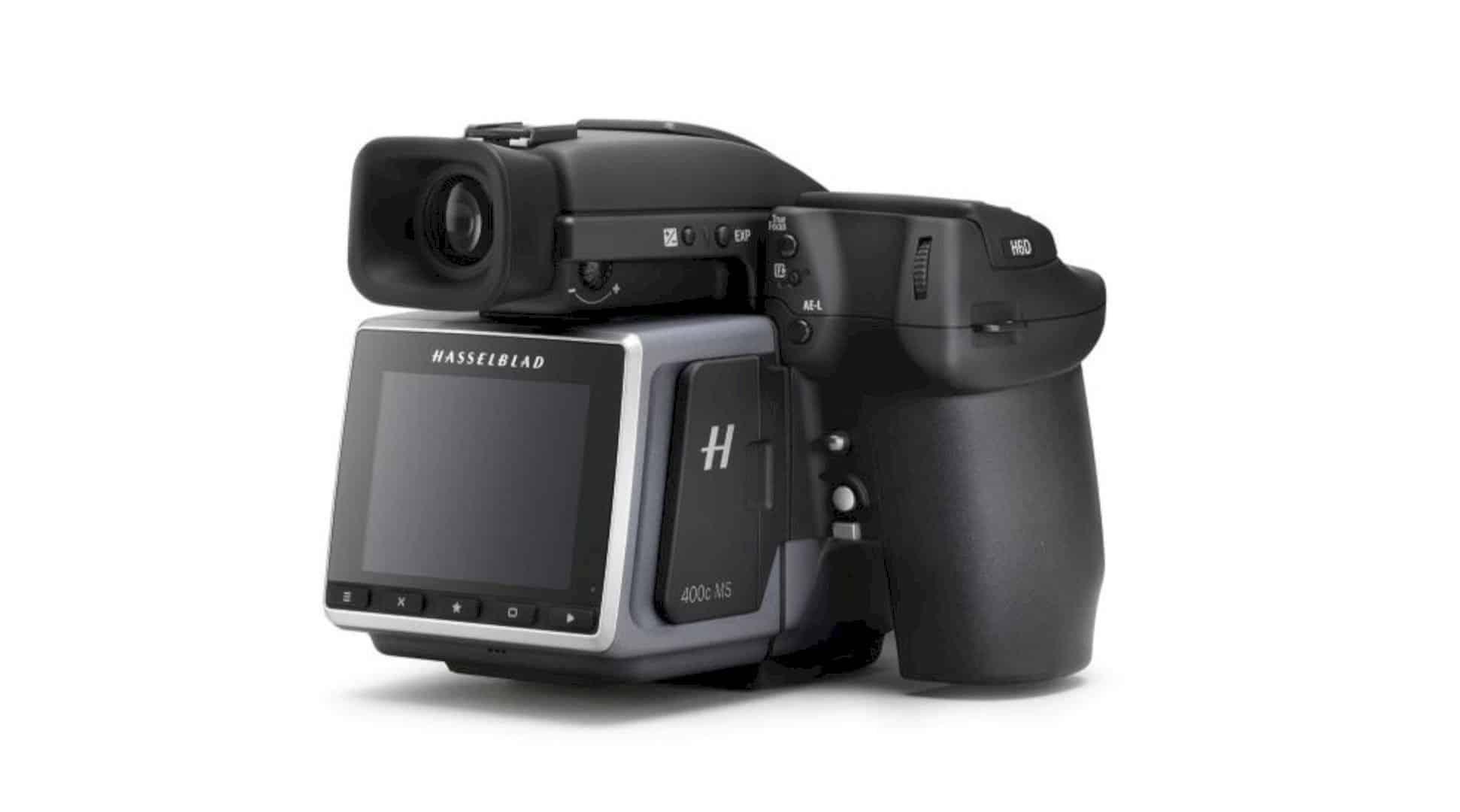 H6D 400C MS 2