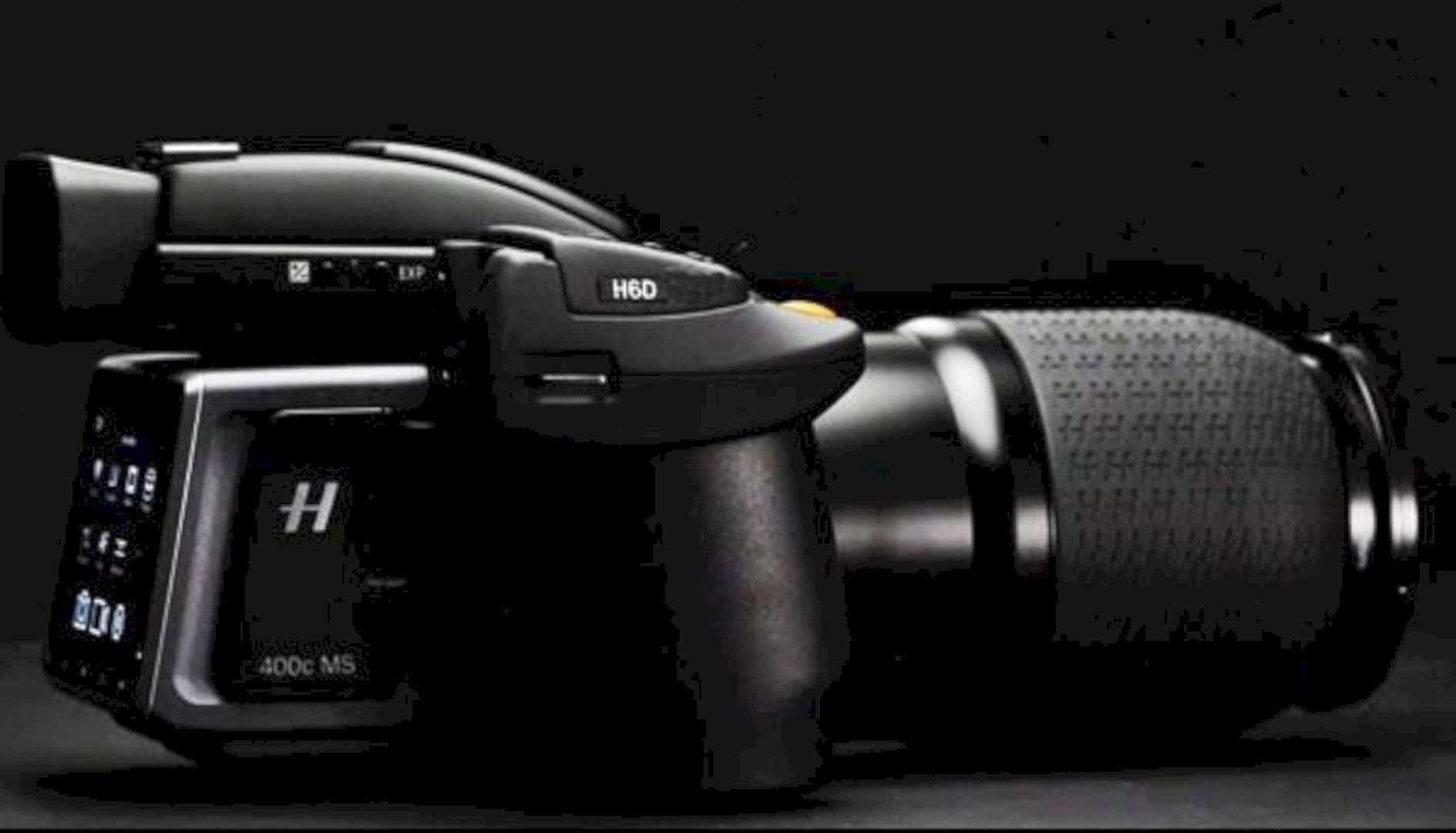 H6D 400C MS 3