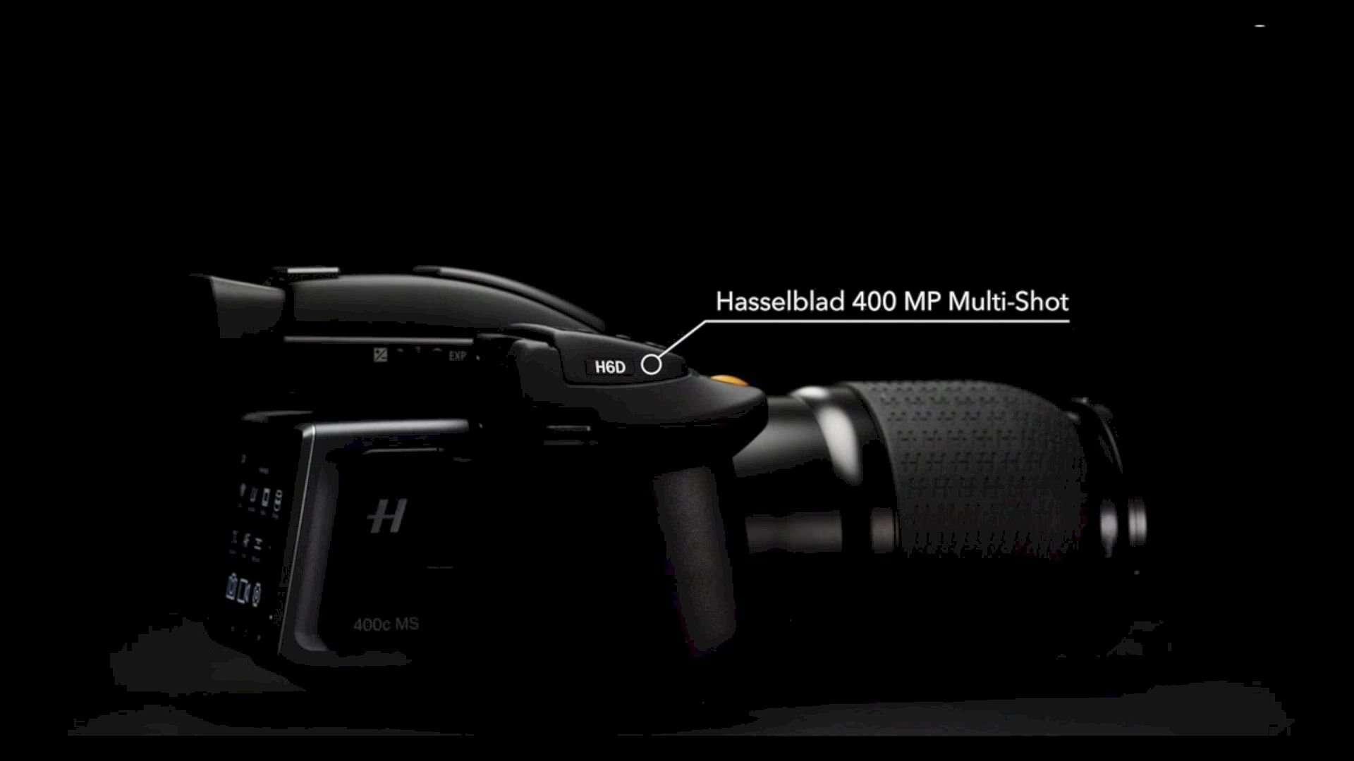 H6D 400C MS 4