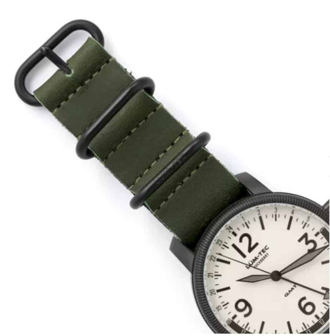 Huckberry Combat B33 GMT 1