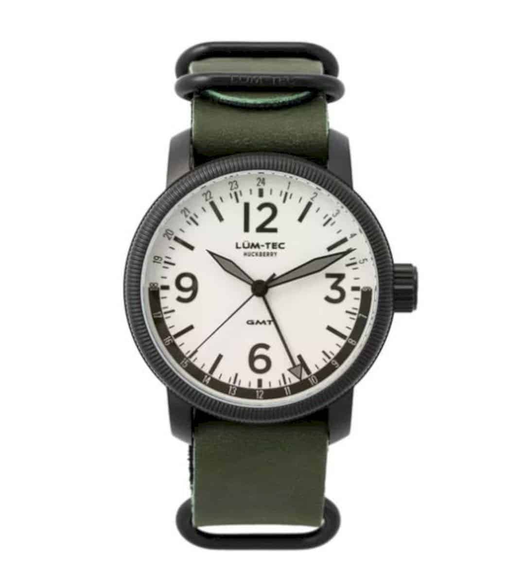 Huckberry Combat B33 GMT 3