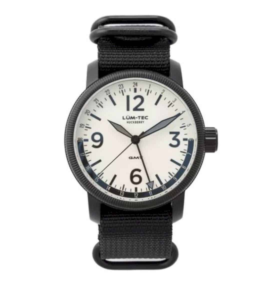 Huckberry Combat B33 GMT 7