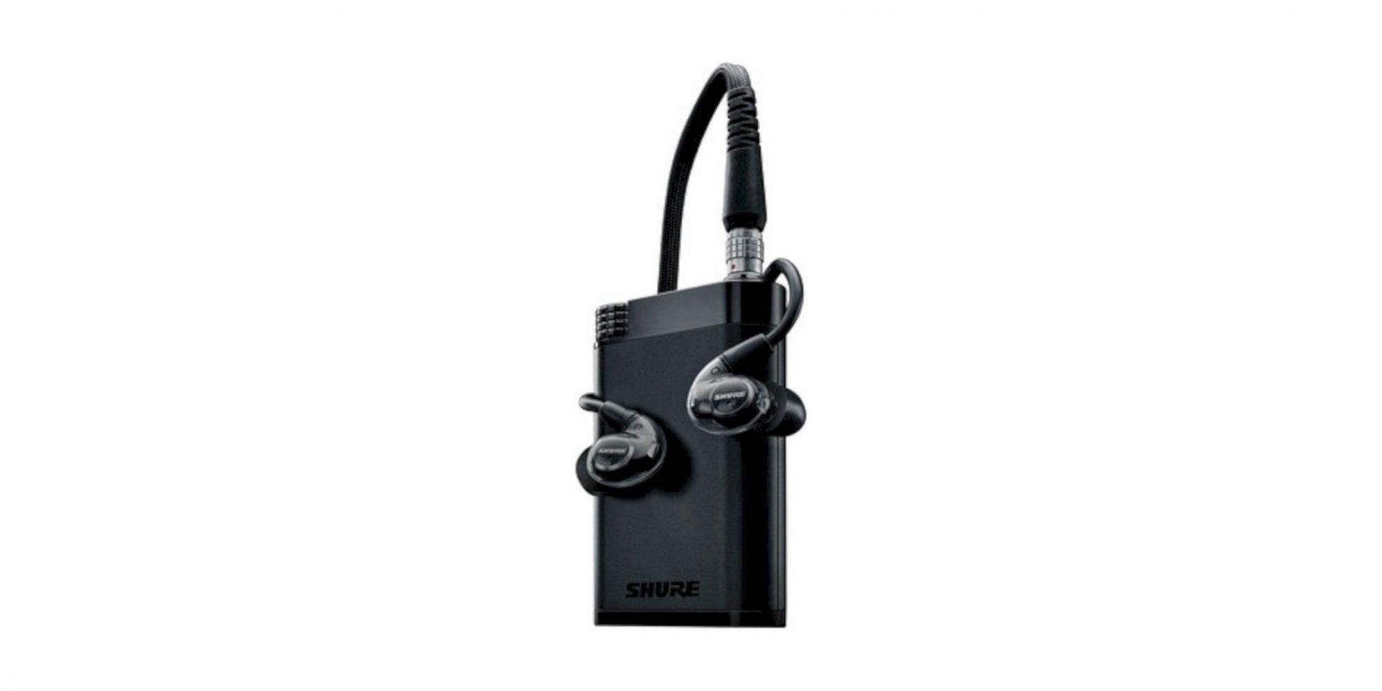 KSE1200 Electrostatic Earphone System 1