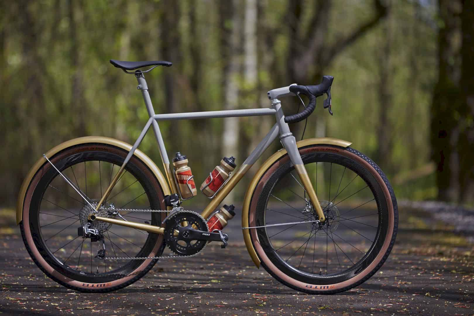 SPEEDVAGEN 650B RUGGED ROAD 11