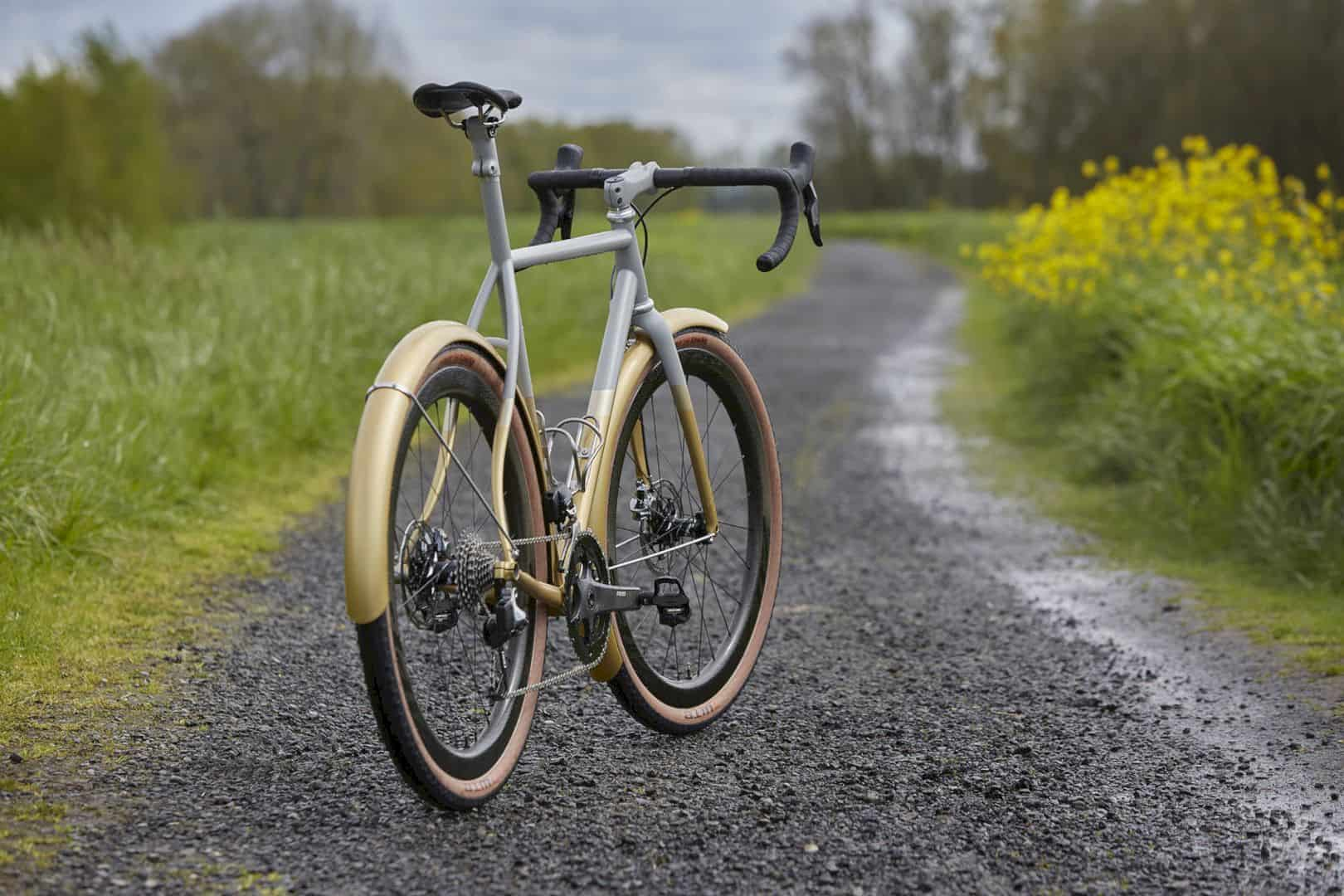 SPEEDVAGEN 650B RUGGED ROAD 5