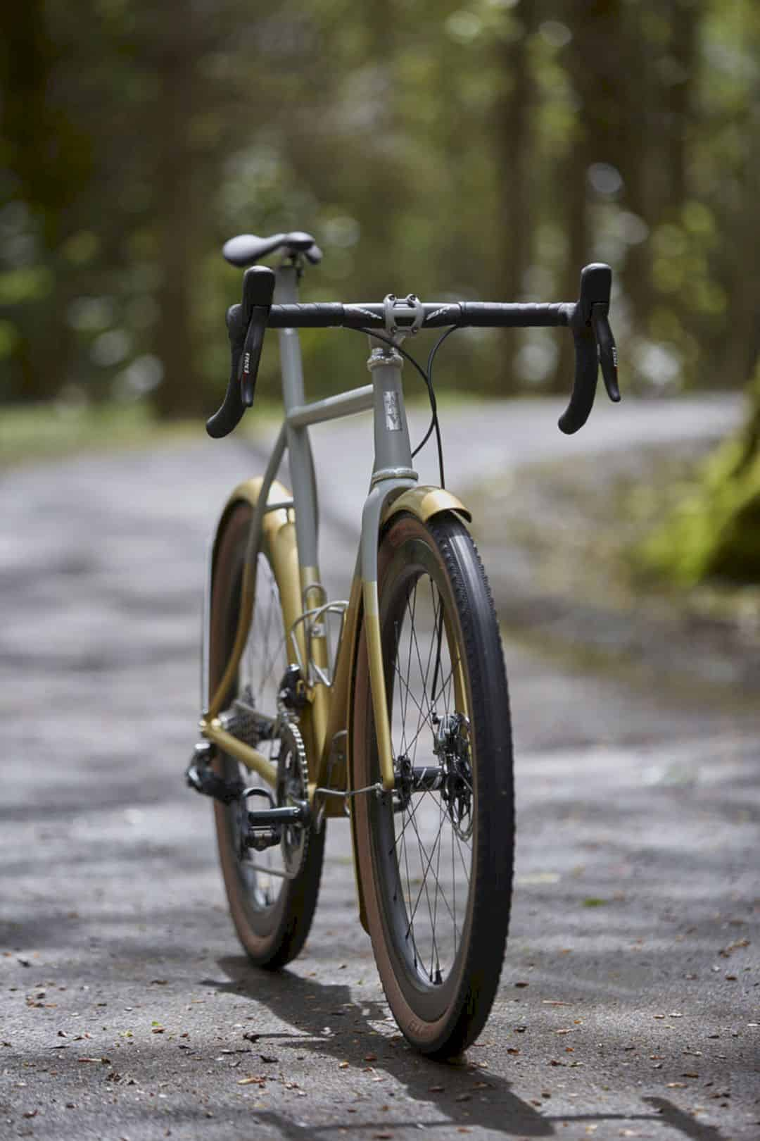 SPEEDVAGEN 650B RUGGED ROAD 9