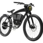 Scrambler S: An Off-Road Electric Bike for The Best Experienced in The Dirt