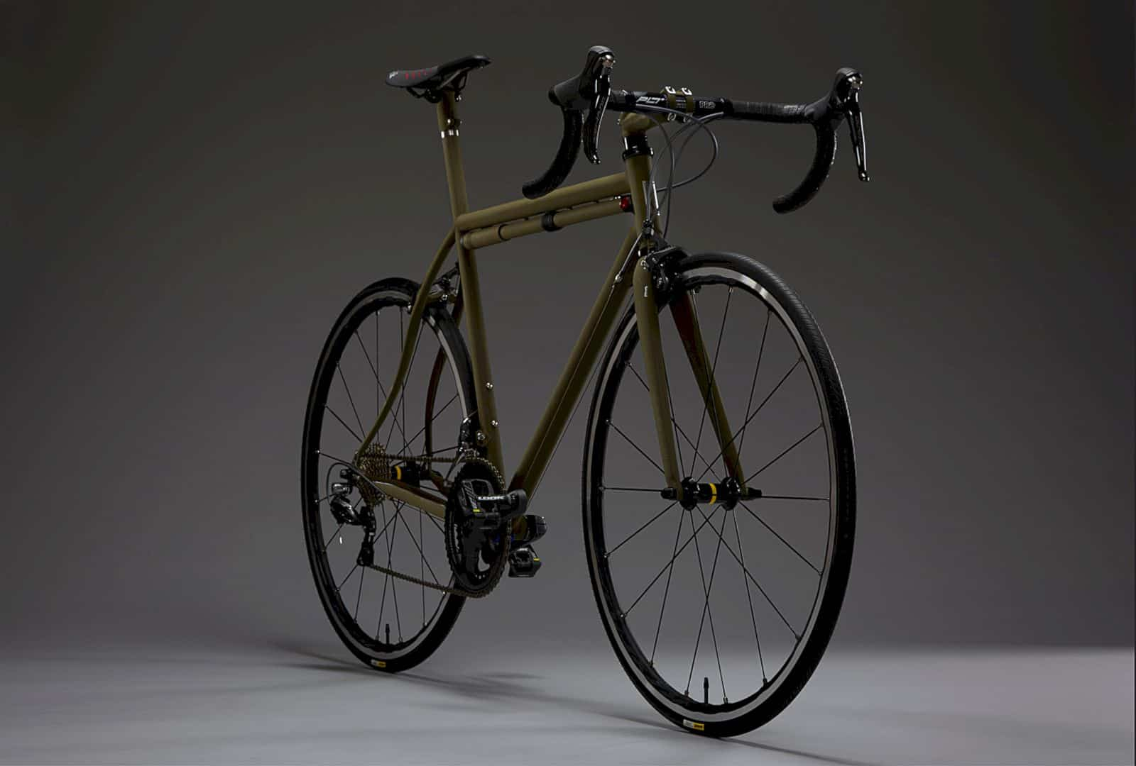 The OG1: Speedvagen Ready Made Model with A Handmade Race Machine