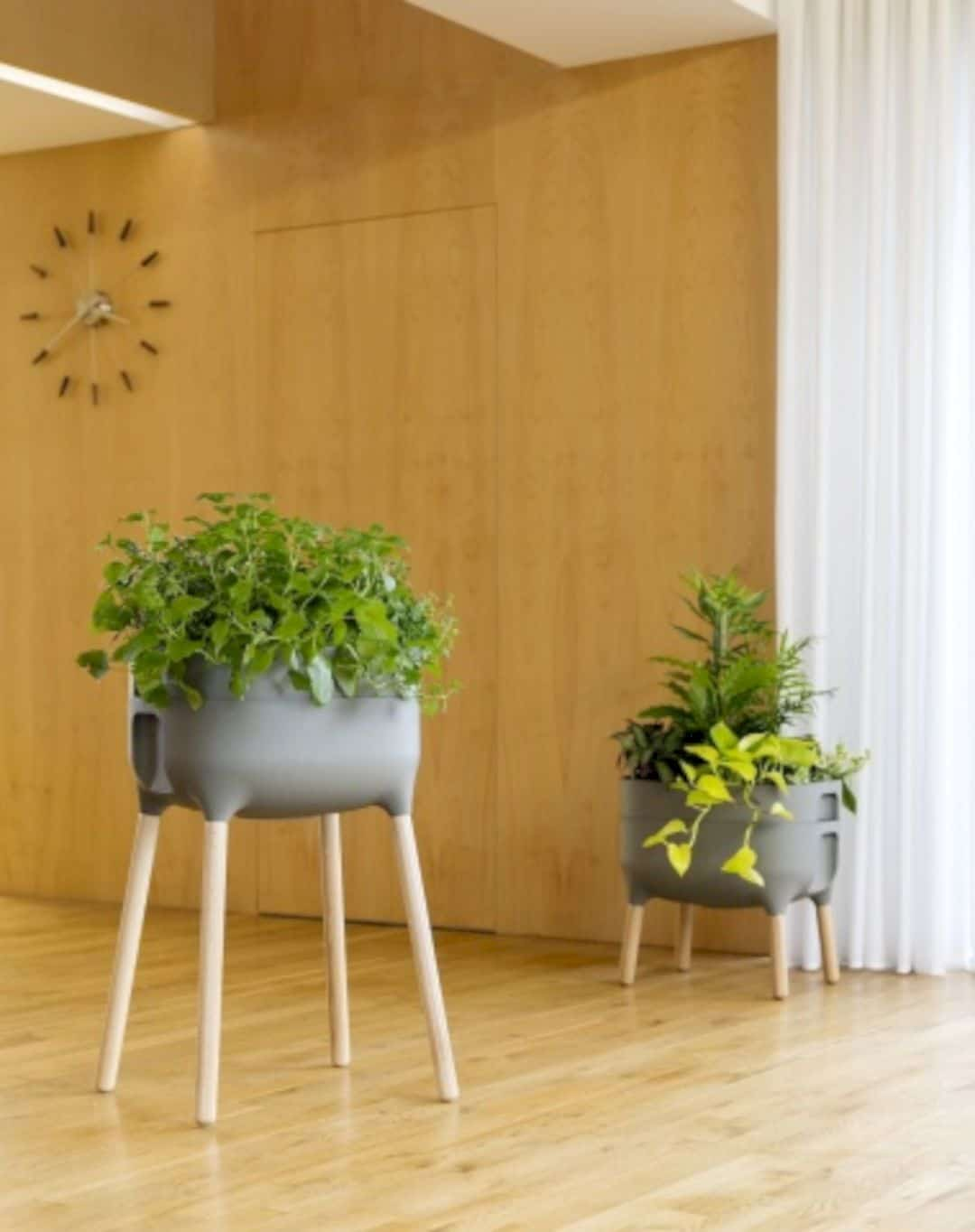 Urbalive Indoor Planter 4