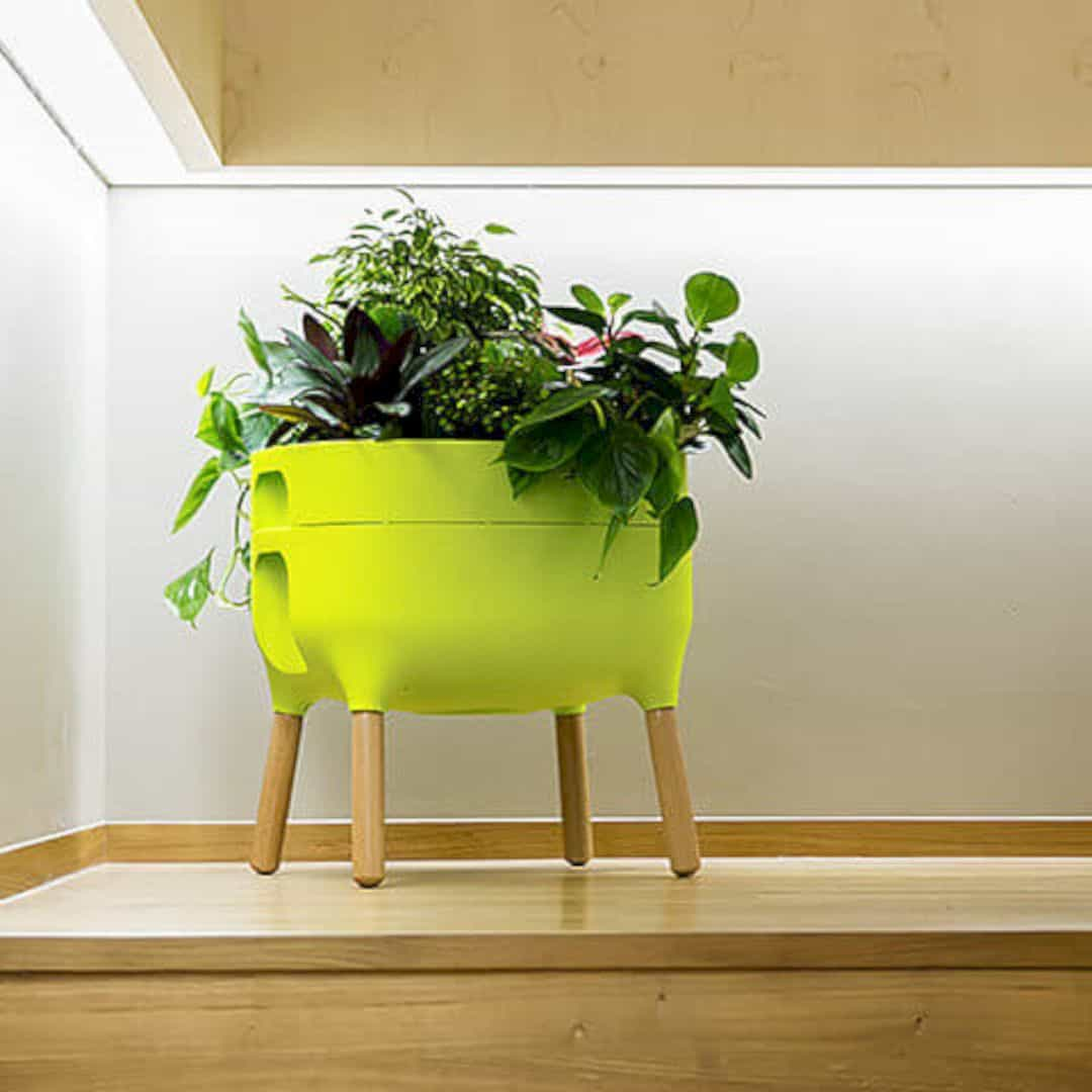 Urbalive Indoor Planter 6