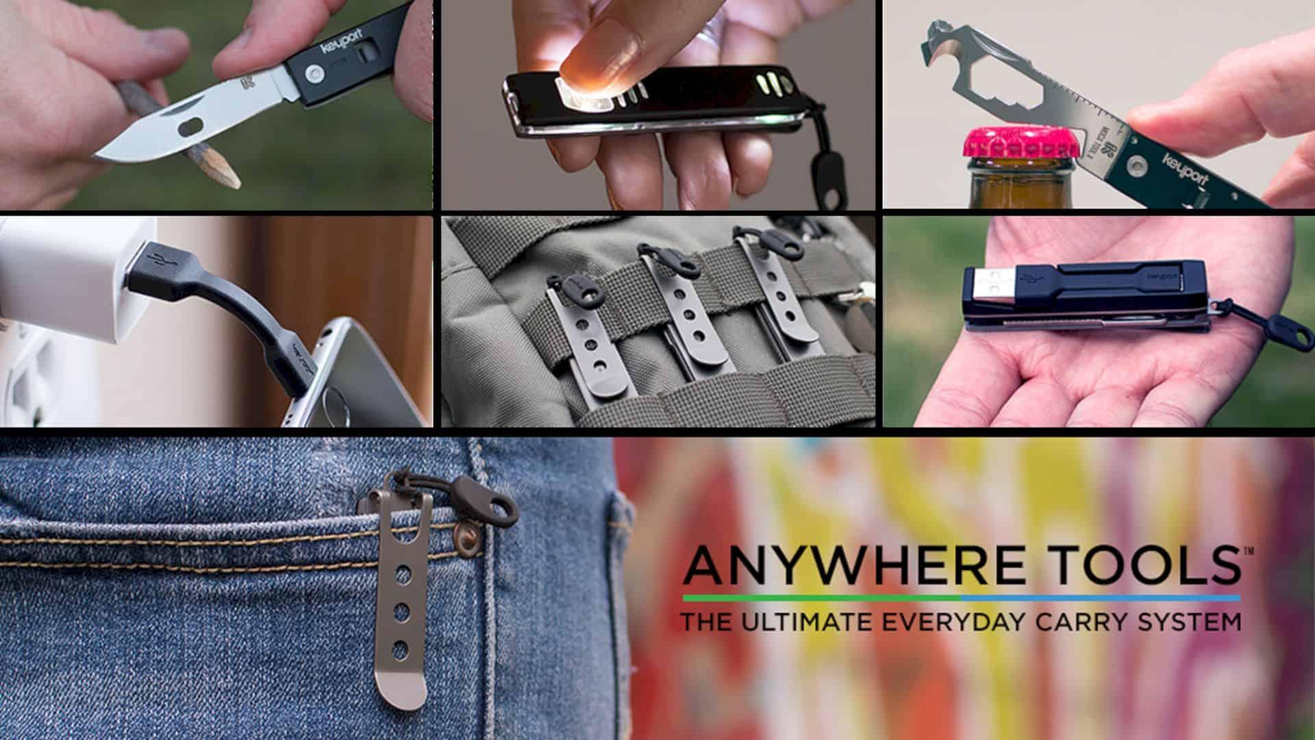 Anywhere Tools 10