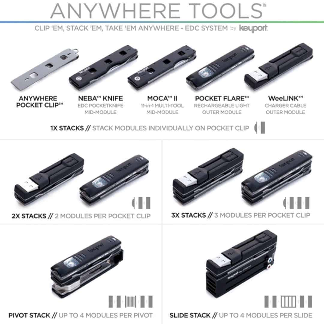 Anywhere Tools 8