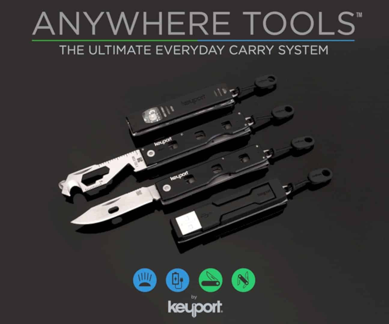 Anywhere Tools 9