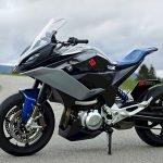Bmw Motorrad Concept 9cento 6