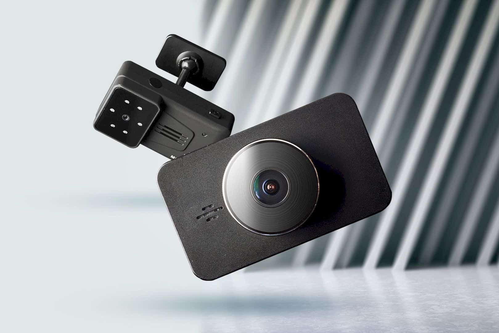 Drivesafe The Multi Dash Cam System 6