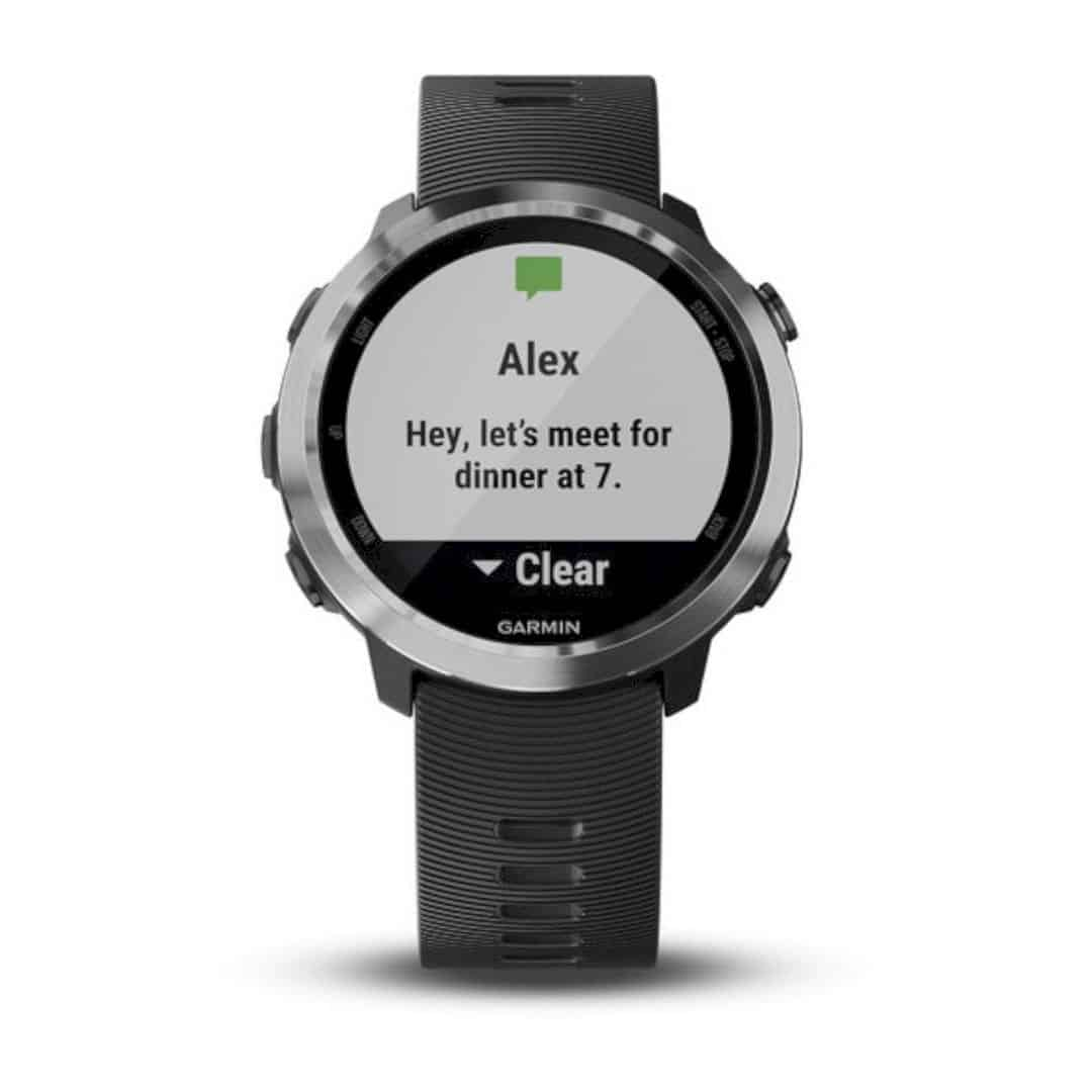 Forerunner® 645 Music By Garmin 2