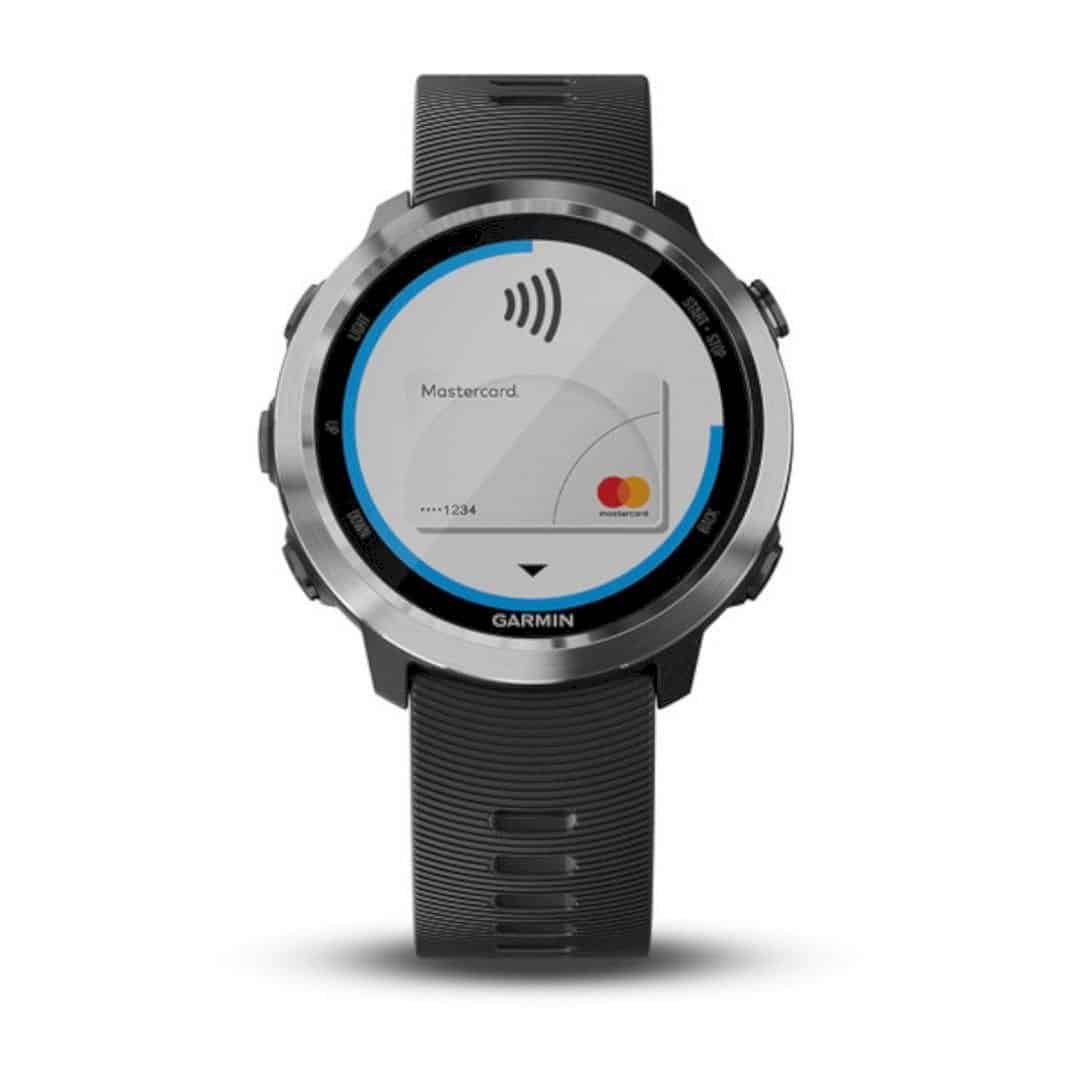 Forerunner® 645 Music By Garmin 4