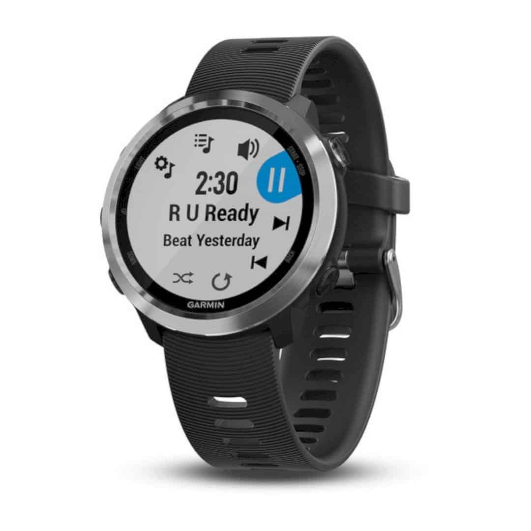 Forerunner® 645 Music By Garmin 6