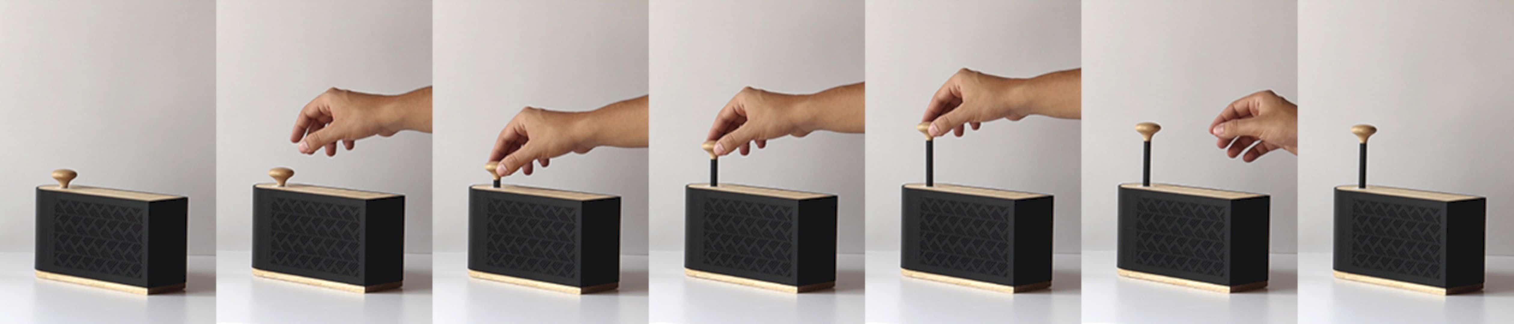 Hilo Speaker 2