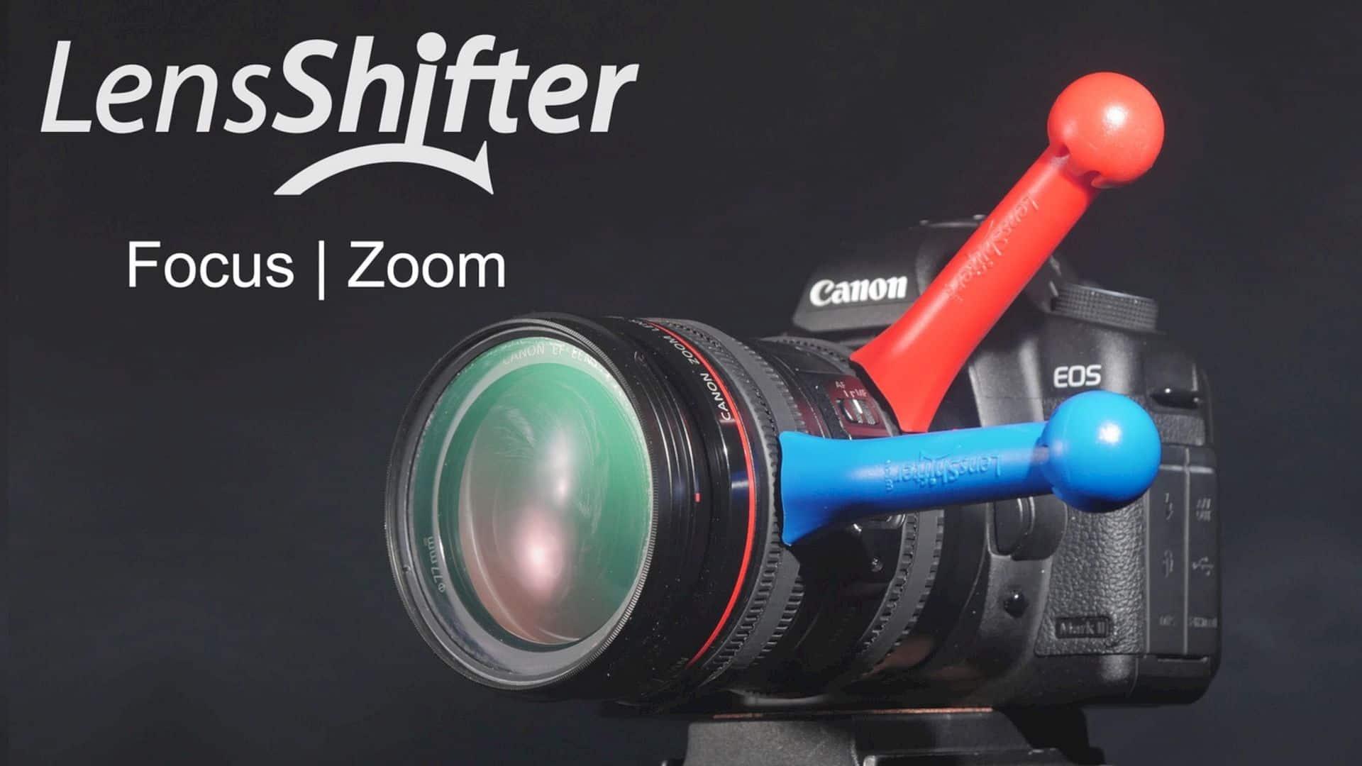 Lensshifter 8