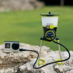 Lighthouse Mini Lantern by Goal Zero: Powerful Mini Lantern - Size Really Doesn't Matter.