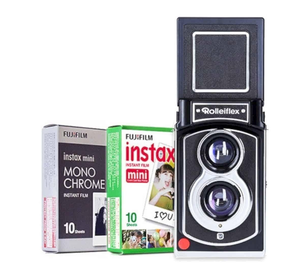 Rolleiflex™ Instant Kamera 3