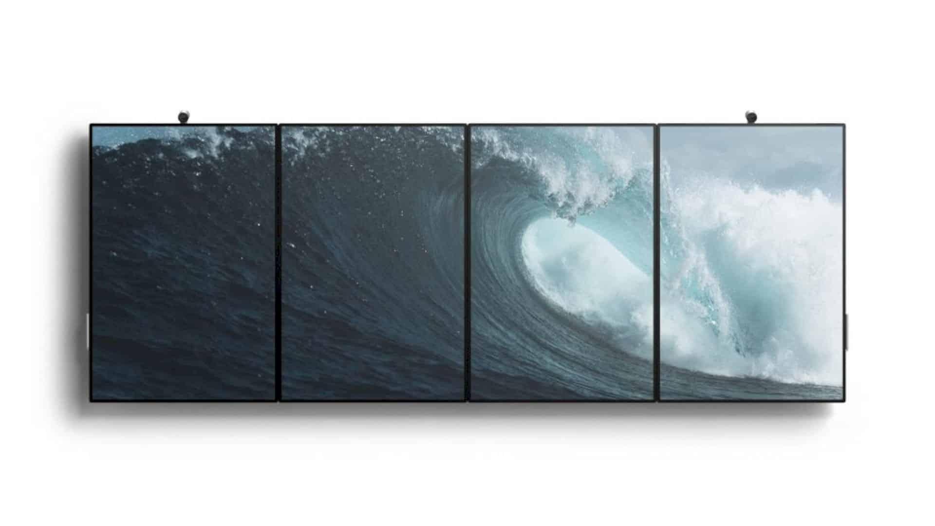 Surface Hub 2 2