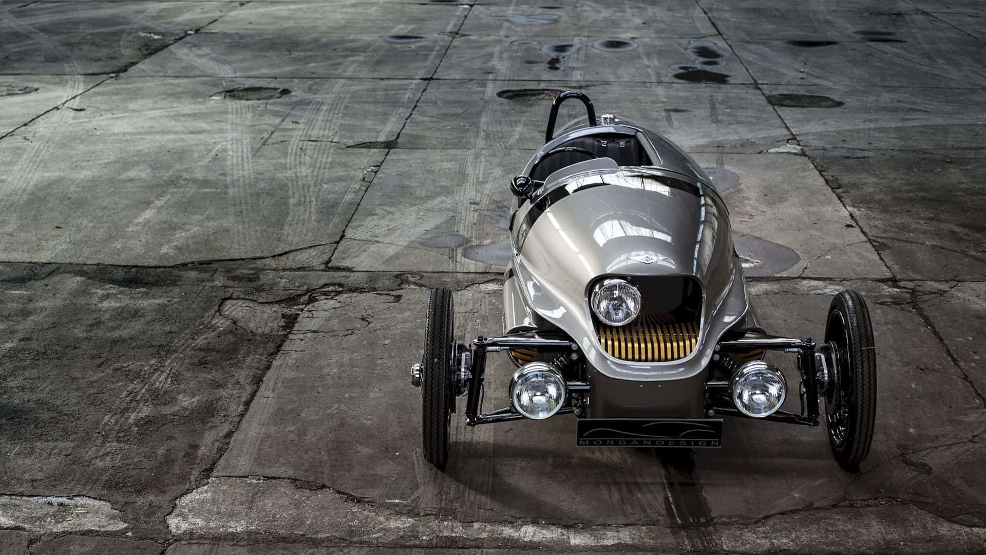 The Morgan Ev 3 6