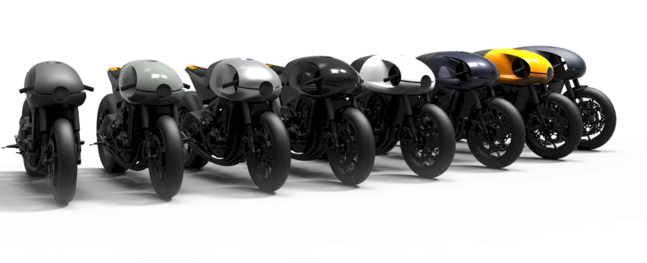The Type 11 Concept By Auto Fabrica 2