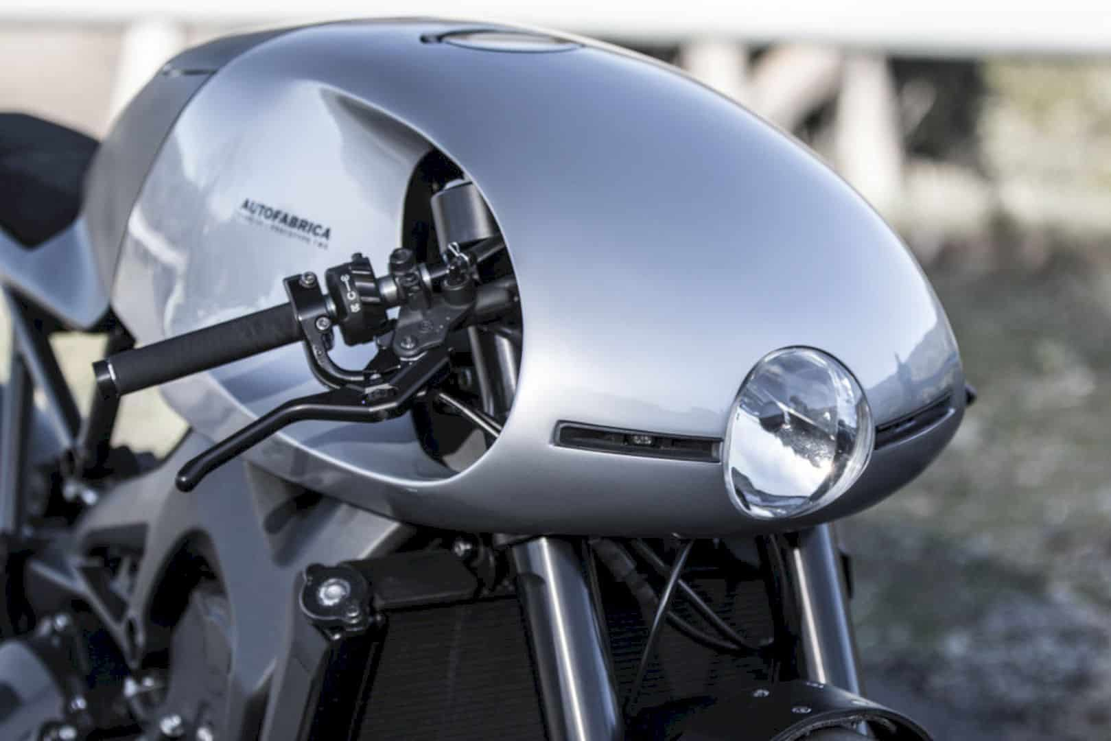 The Type 11 Concept By Auto Fabrica 3